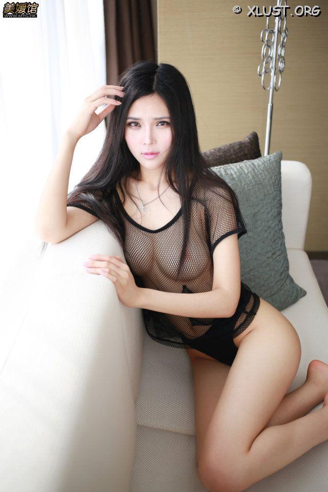 XLUST.ORG MyGirl No.066 011