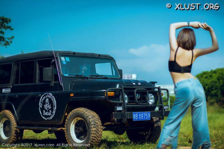 XLUST.ORG XIUREN No.858 019