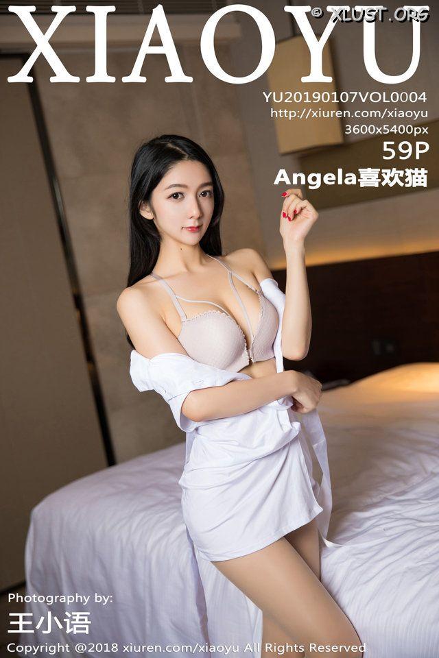 XLUST.ORG XiaoYu Vol.004 001