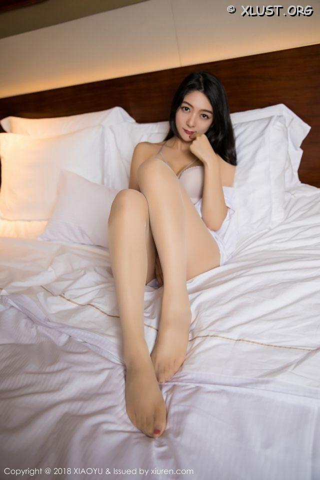 XLUST.ORG XiaoYu Vol.004 012