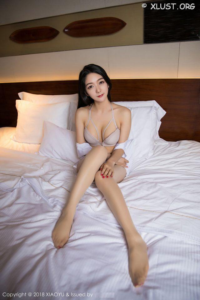 XLUST.ORG XiaoYu Vol.004 016