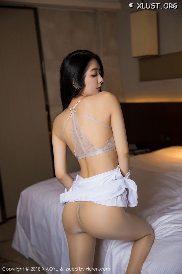 XLUST.ORG XiaoYu Vol.004 021