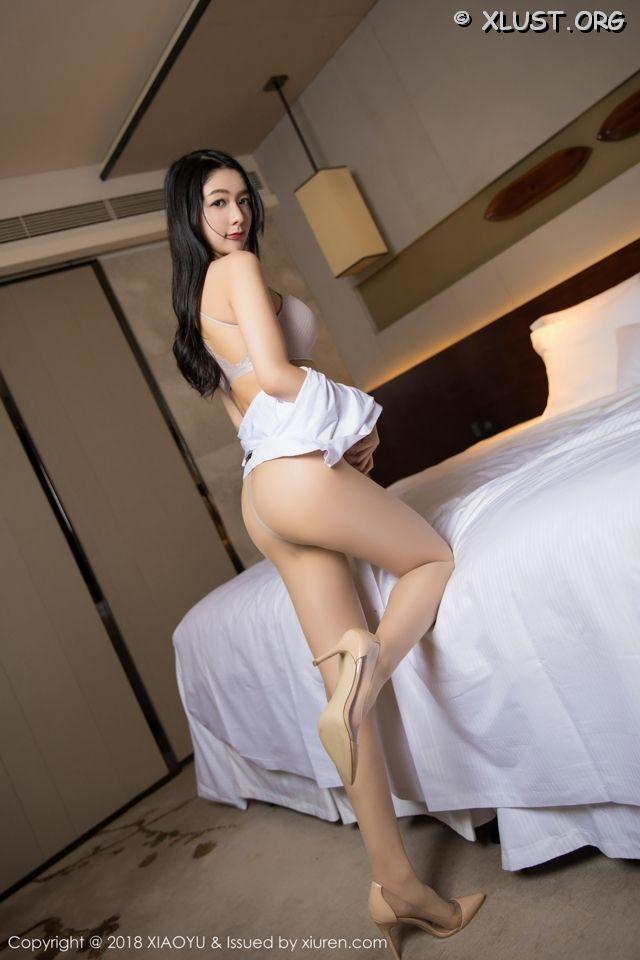 XLUST.ORG XiaoYu Vol.004 027