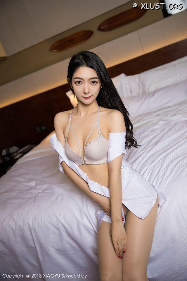 XLUST.ORG XiaoYu Vol.004 032