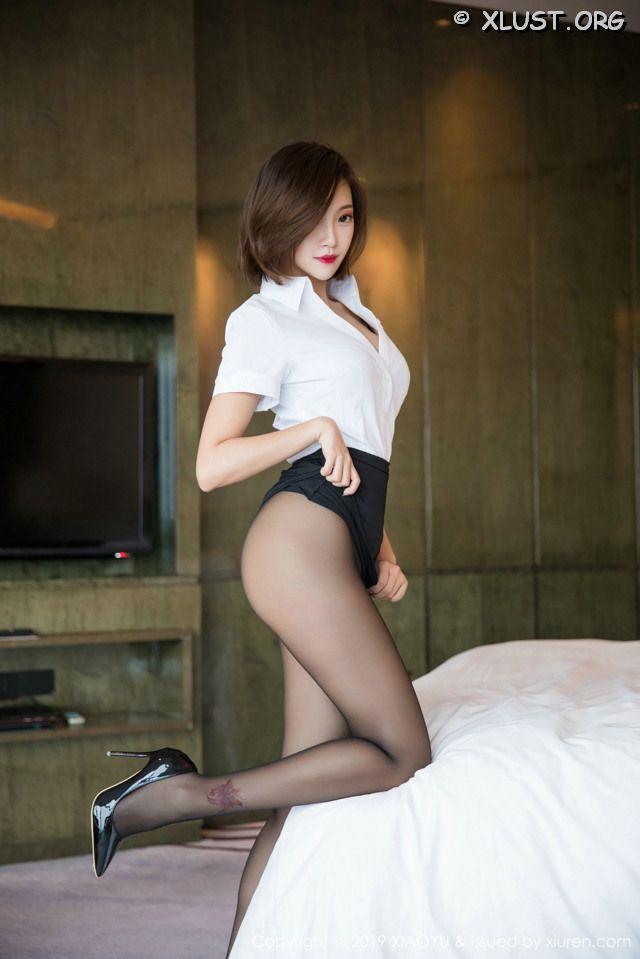 XLUST.ORG XiaoYu Vol.009 019