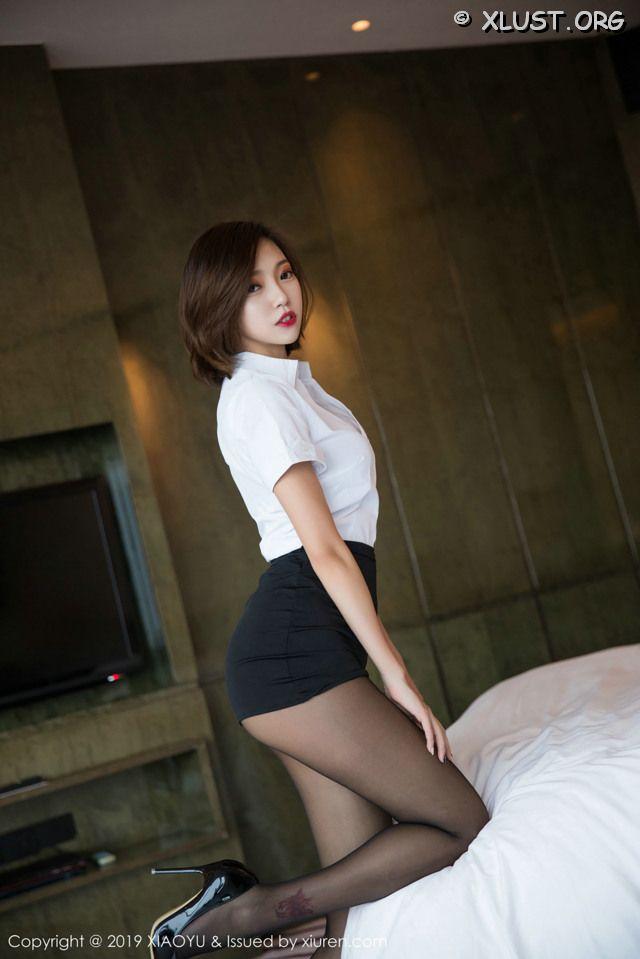 XLUST.ORG XiaoYu Vol.009 023