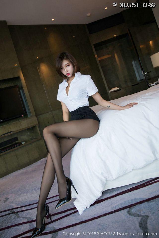 XLUST.ORG XiaoYu Vol.009 026