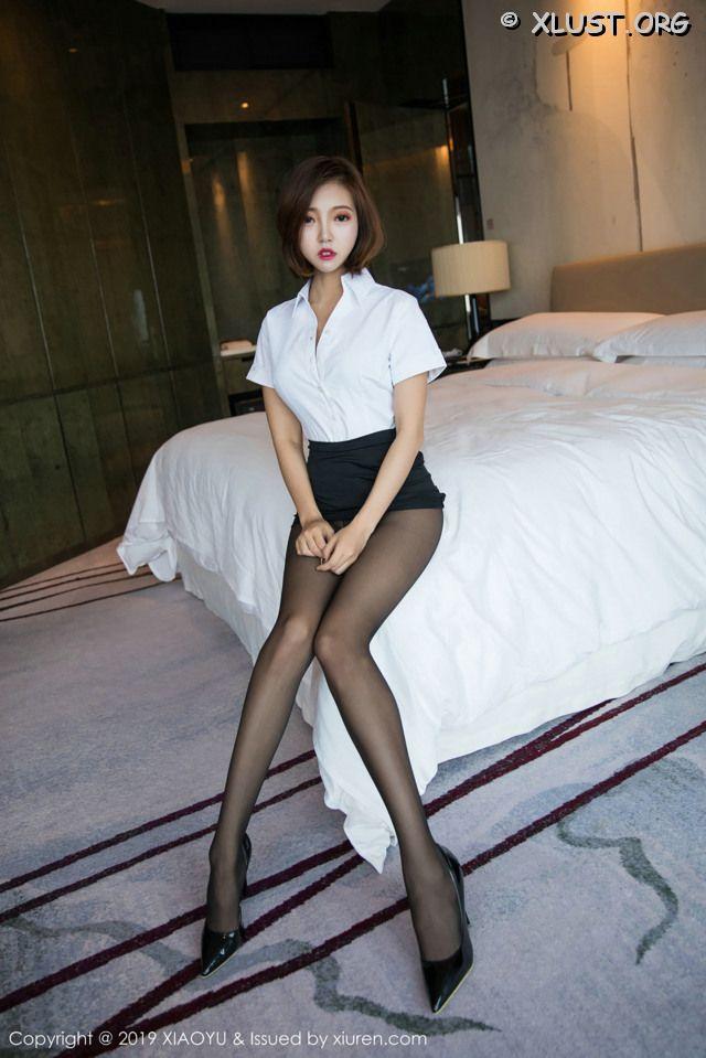 XLUST.ORG XiaoYu Vol.009 033