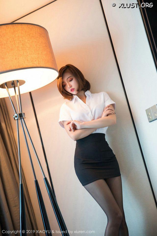 XLUST.ORG XiaoYu Vol.009 049