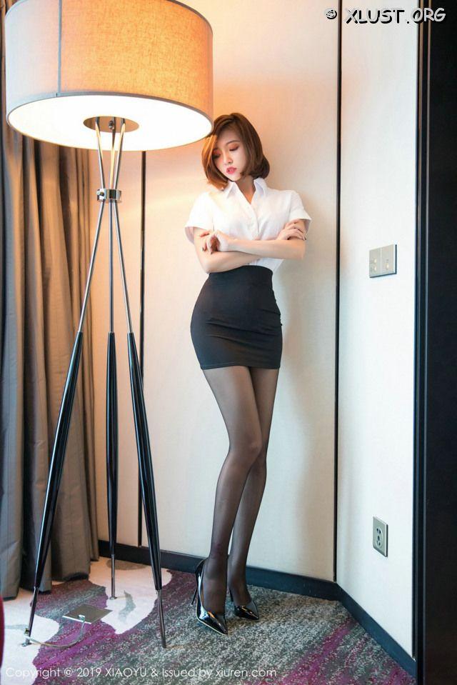 XLUST.ORG XiaoYu Vol.009 050