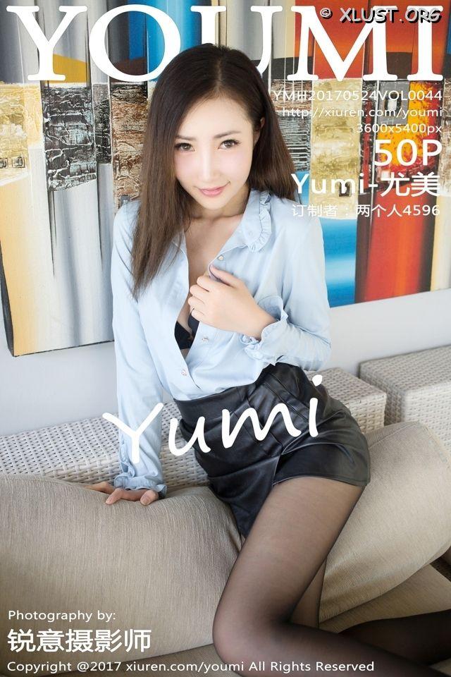 XLUST.ORG YouMi Vol.044 001