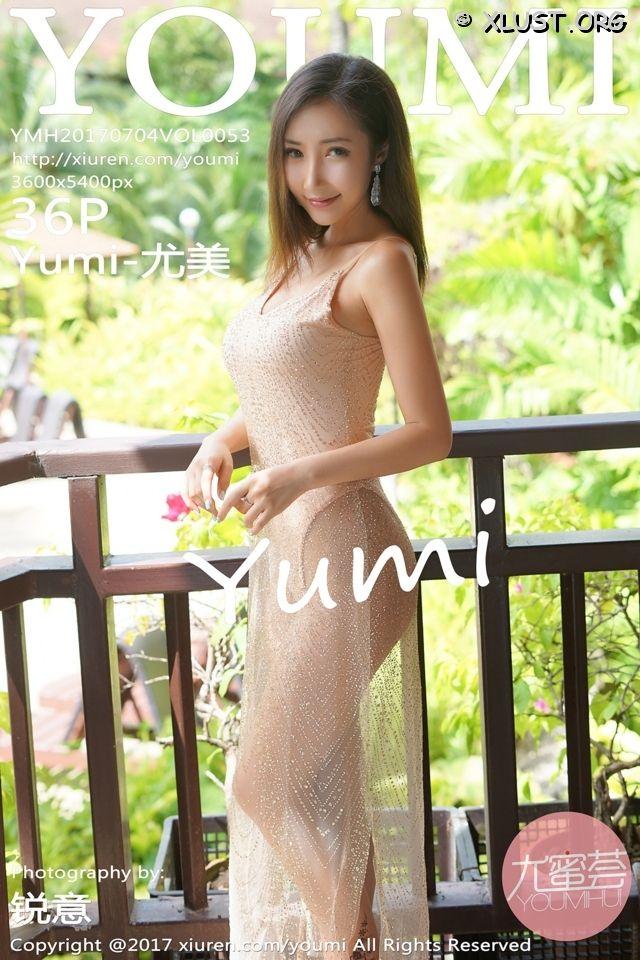 XLUST.ORG YouMi Vol.053 001