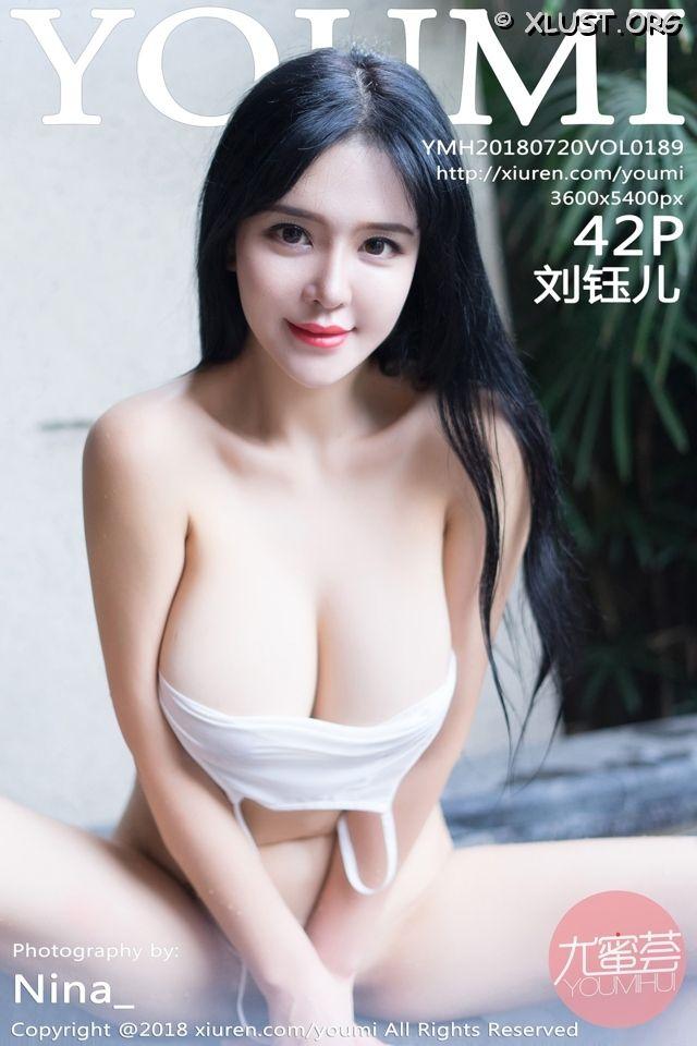 XLUST.ORG YouMi Vol.189 001