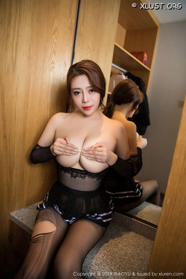 XLUST.ORG XiaoYu Vol.016 004