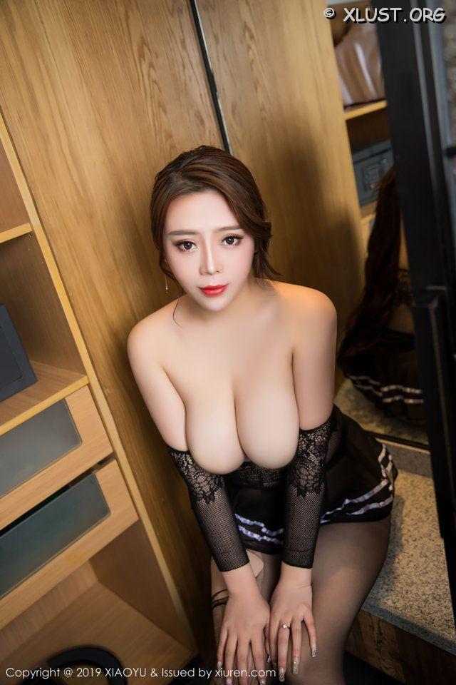 XLUST.ORG XiaoYu Vol.016 012