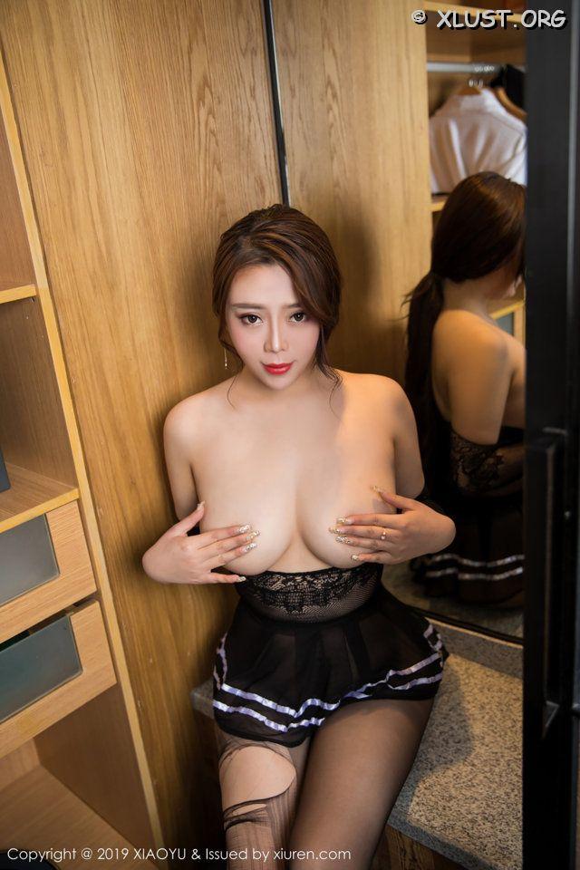 XLUST.ORG XiaoYu Vol.016 014