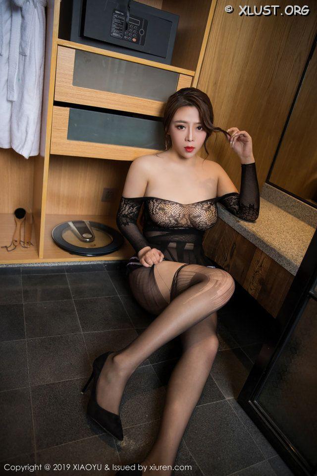XLUST.ORG XiaoYu Vol.016 018