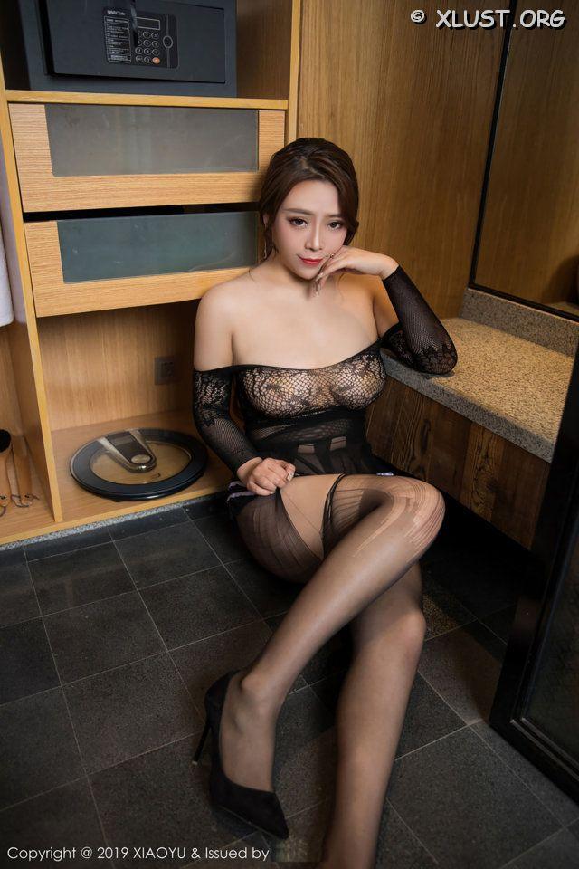 XLUST.ORG XiaoYu Vol.016 019