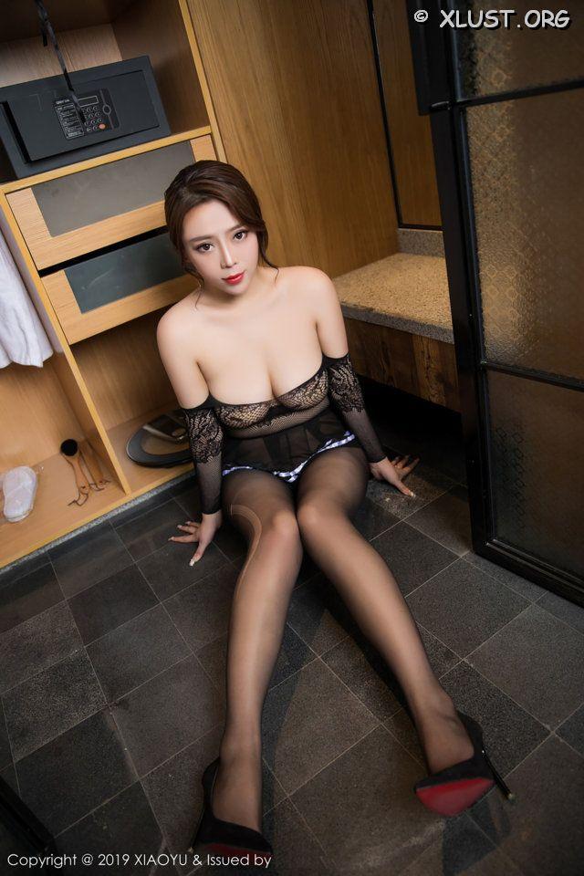 XLUST.ORG XiaoYu Vol.016 024