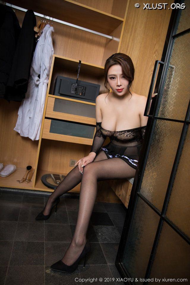 XLUST.ORG XiaoYu Vol.016 027