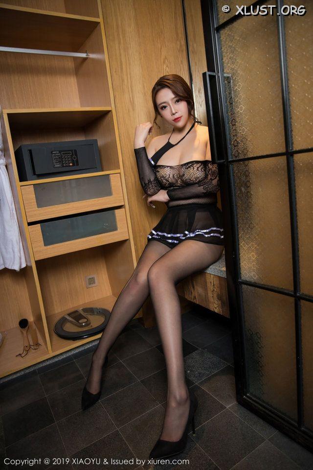 XLUST.ORG XiaoYu Vol.016 031