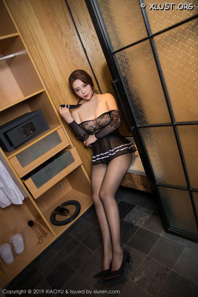 XLUST.ORG XiaoYu Vol.016 037