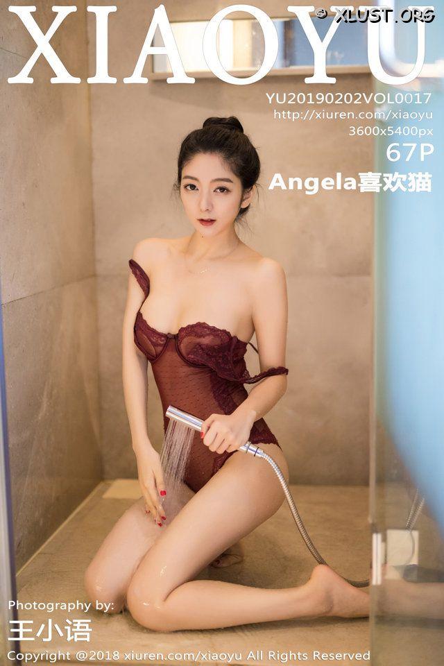 XLUST.ORG XiaoYu Vol.017 001