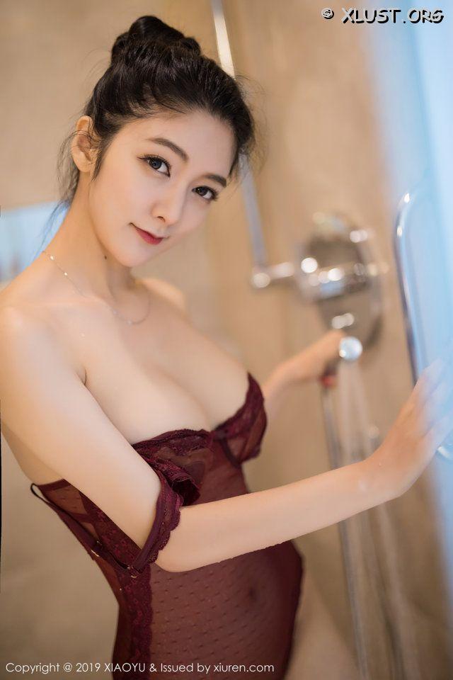 XLUST.ORG XiaoYu Vol.017 002