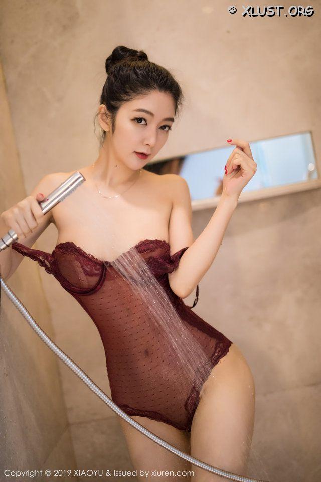 XLUST.ORG XiaoYu Vol.017 004