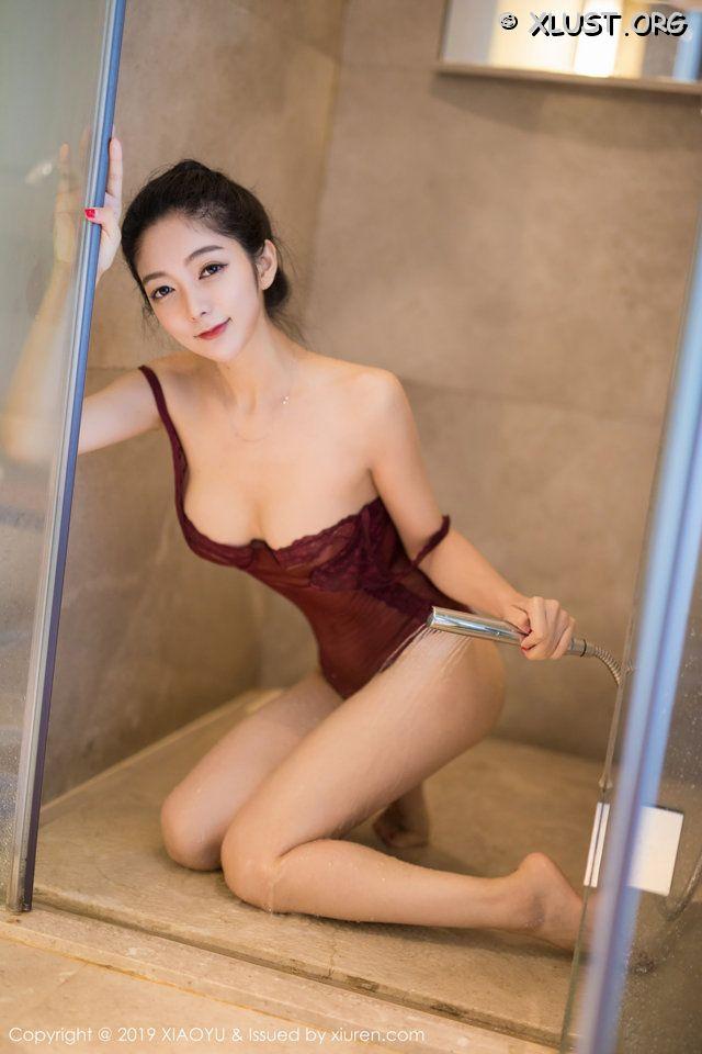 XLUST.ORG XiaoYu Vol.017 024