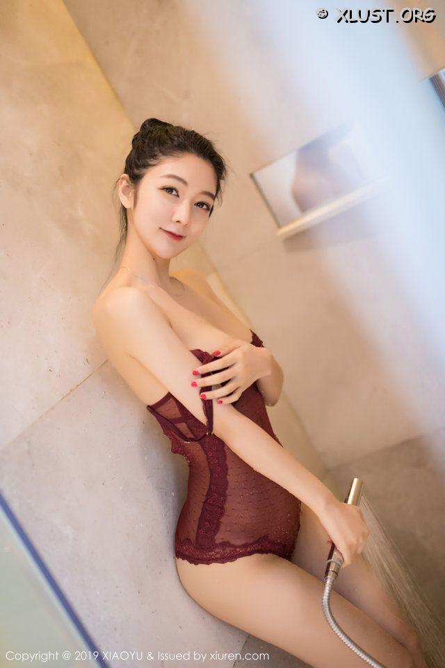 XLUST.ORG XiaoYu Vol.017 040
