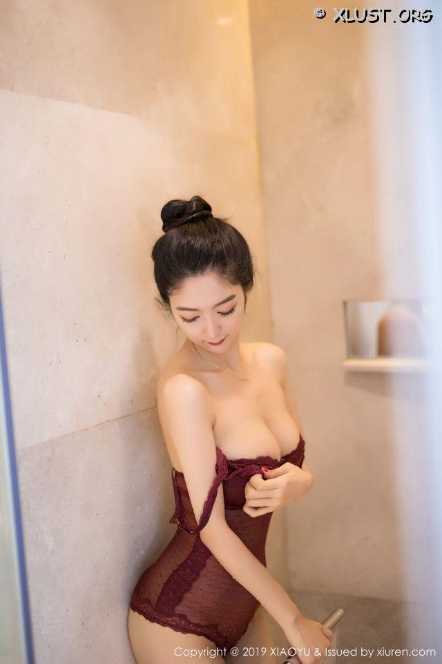 XLUST.ORG XiaoYu Vol.017 042