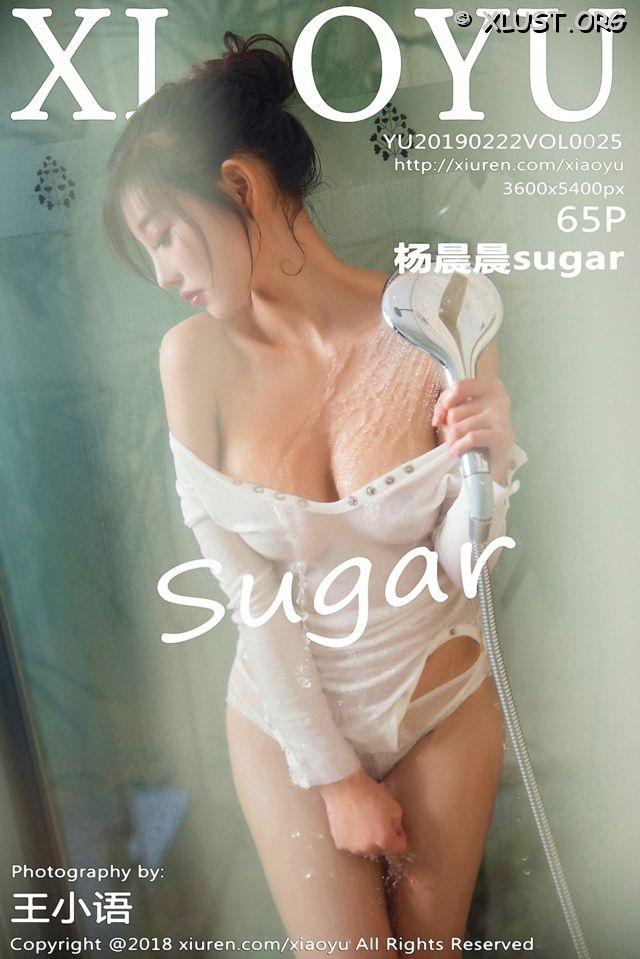 XLUST.ORG XiaoYu Vol.025 001