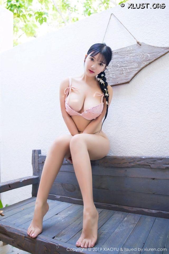 XLUST.ORG XiaoYu Vol.029 009