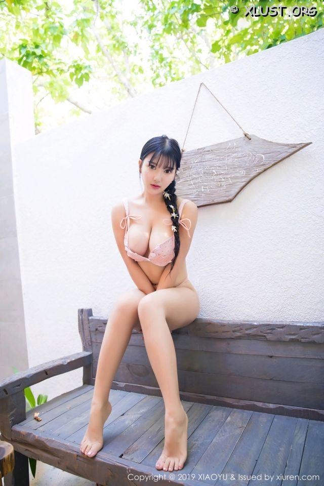 XLUST.ORG XiaoYu Vol.029 010