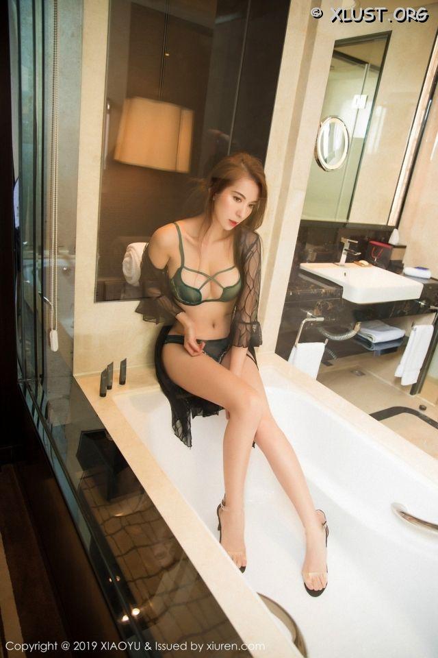 XLUST.ORG XiaoYu Vol.033 004