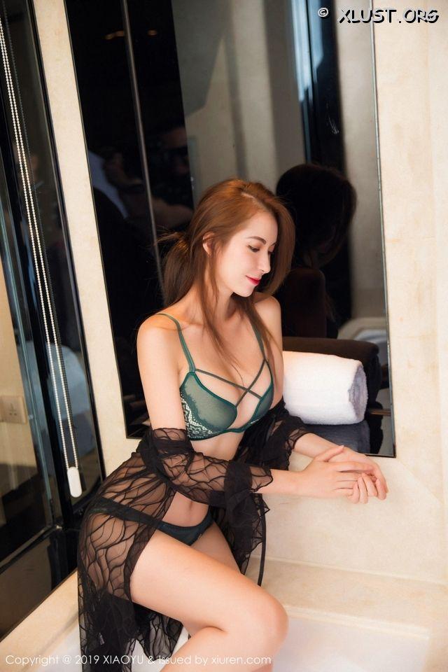 XLUST.ORG XiaoYu Vol.033 007