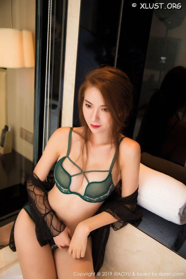 XLUST.ORG XiaoYu Vol.033 008