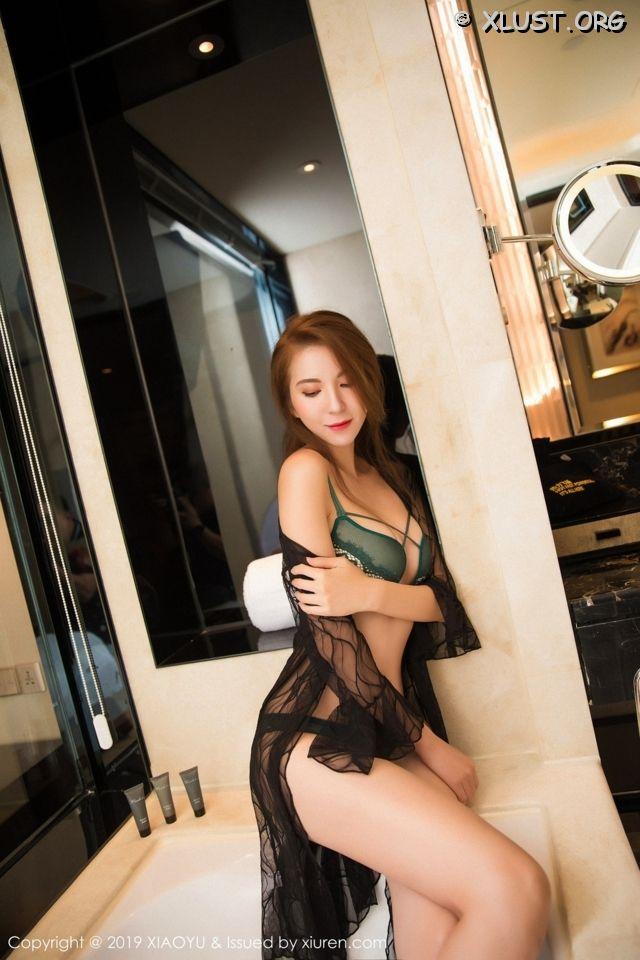 XLUST.ORG XiaoYu Vol.033 010