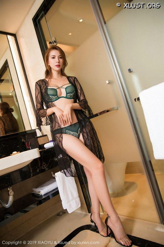 XLUST.ORG XiaoYu Vol.033 012