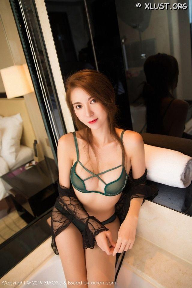 XLUST.ORG XiaoYu Vol.033 014