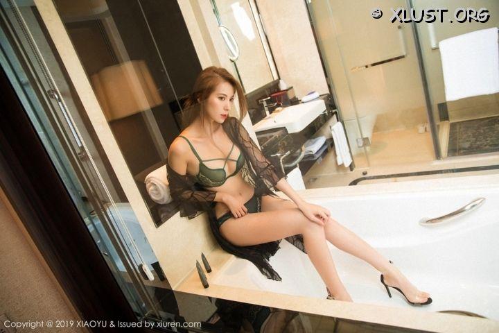 XLUST.ORG XiaoYu Vol.033 018