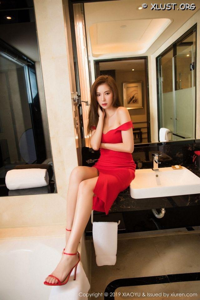 XLUST.ORG XiaoYu Vol.033 034