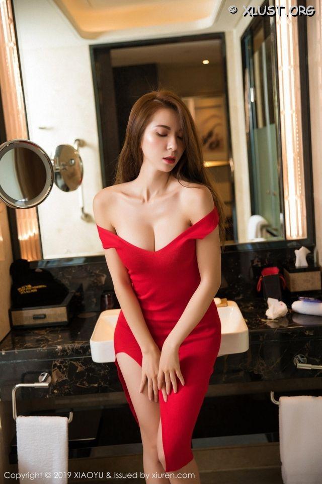 XLUST.ORG XiaoYu Vol.033 035