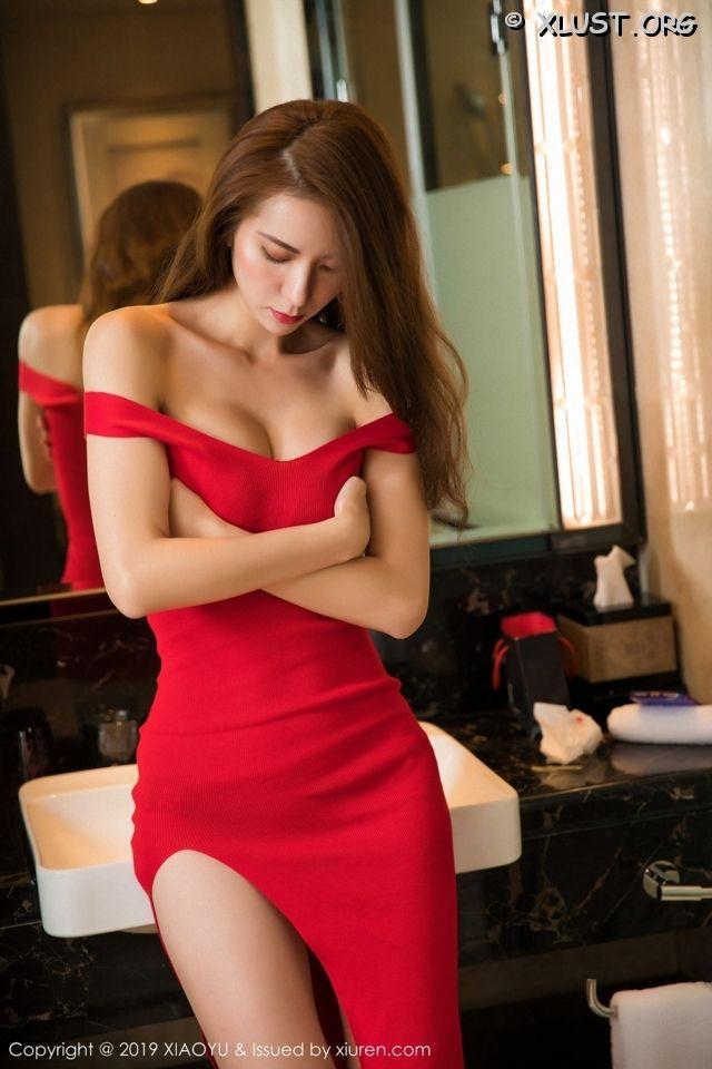XLUST.ORG XiaoYu Vol.033 043