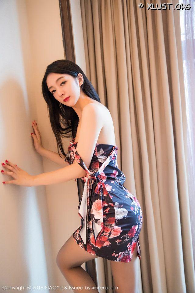 XLUST.ORG XiaoYu Vol.034 013