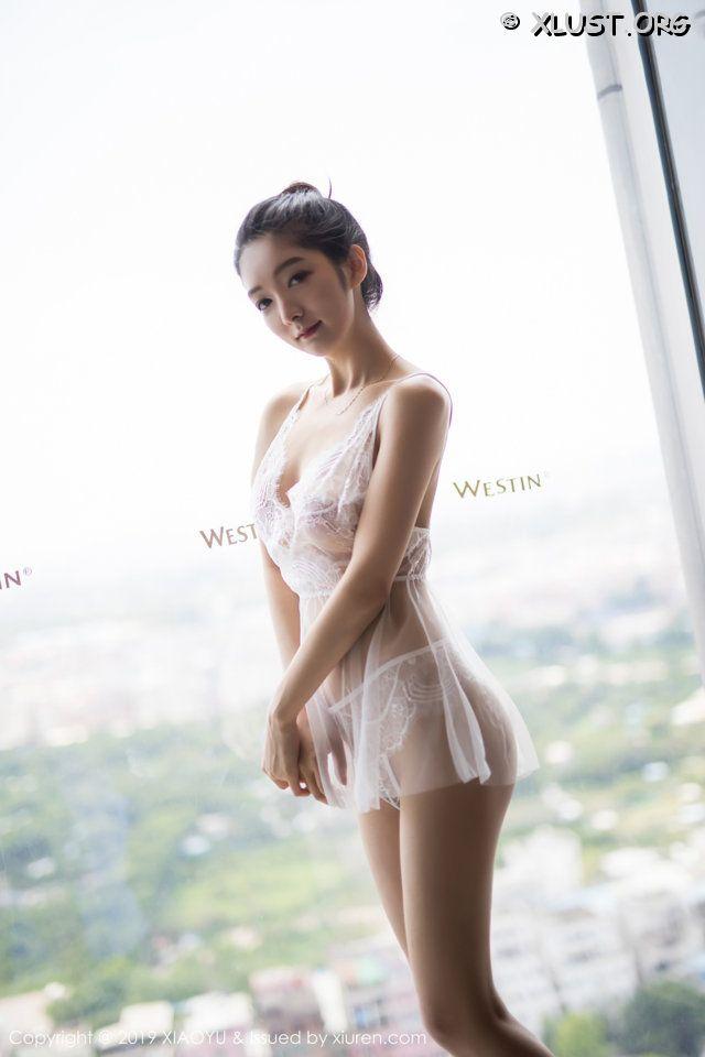 XLUST.ORG XiaoYu Vol.034 035