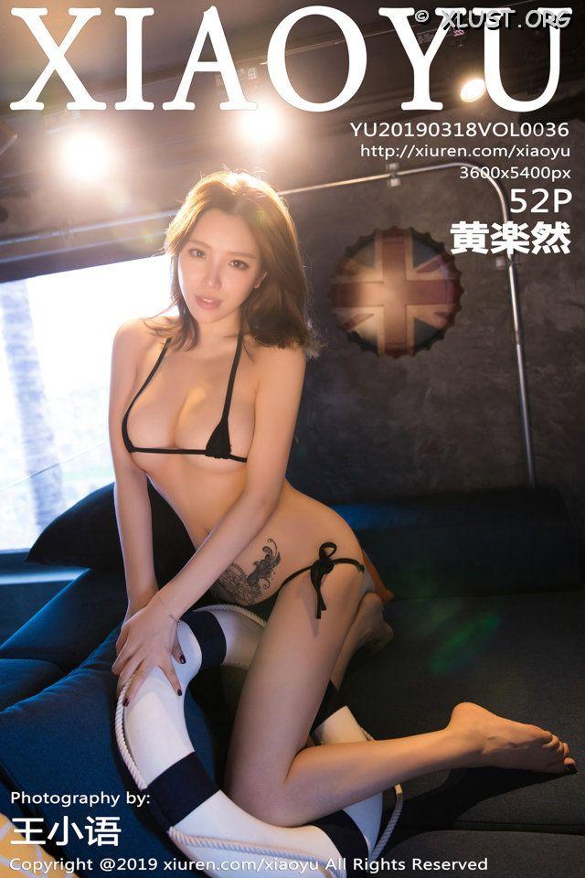 XLUST.ORG XiaoYu Vol.036 001