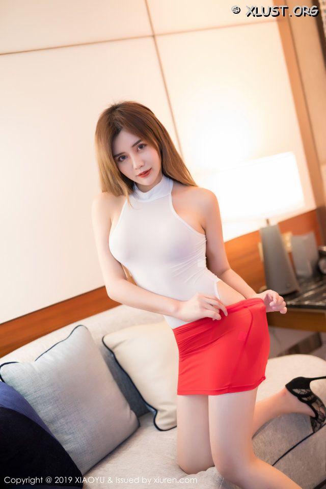 XLUST.ORG XiaoYu Vol.043 034