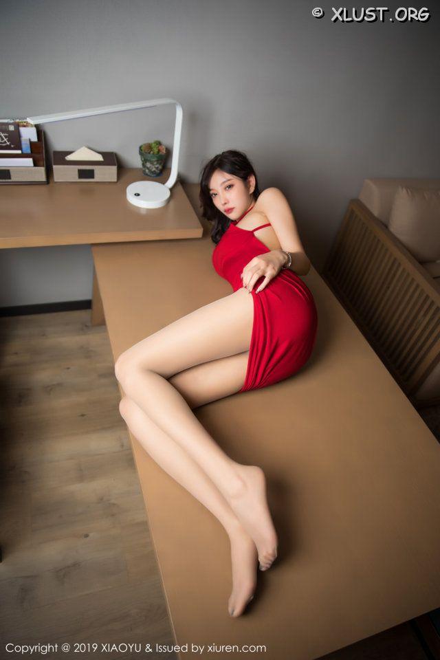 XLUST.ORG XiaoYu Vol.044 005